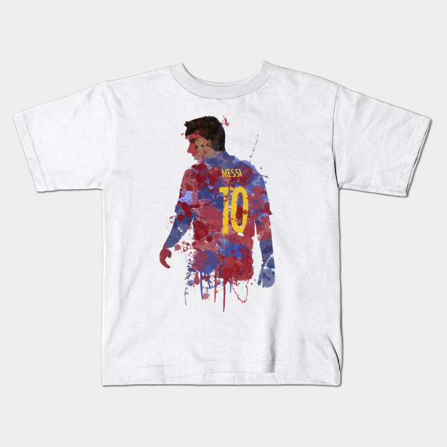 the latest 3ab99 67392 Lionel Messi - Barcelona Legend