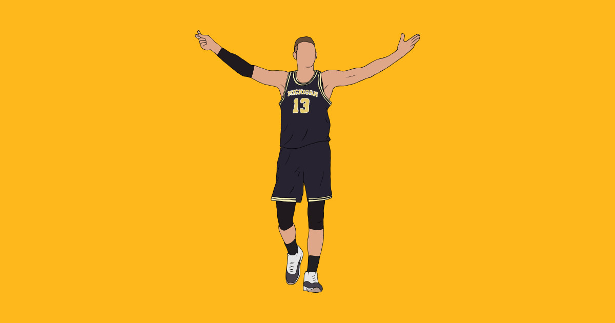c1648fe3335 Moritz Wagner Embrace The Crowd - Mo Wagner - T-Shirt