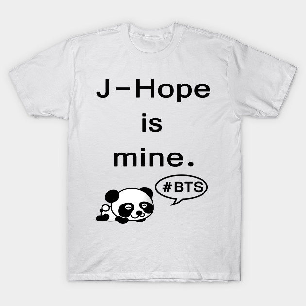 J Hope Is Mine Bts Bangtan Boys Kpop Idol Bias Korean Pop J Hope