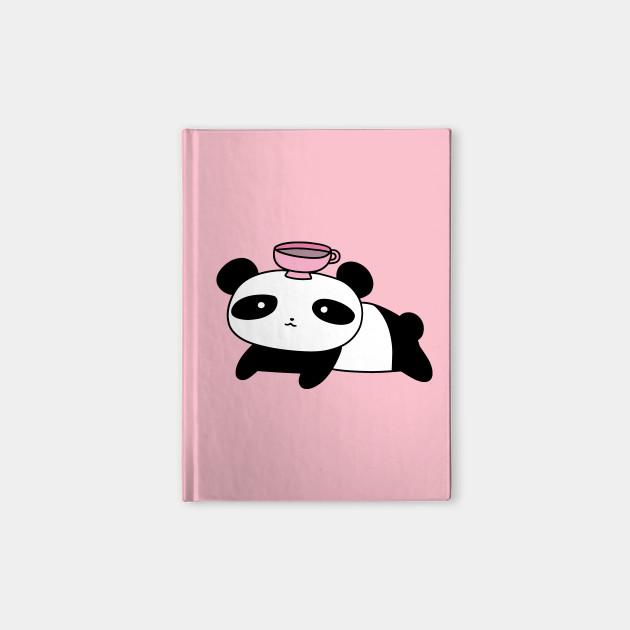 Panda and Tea