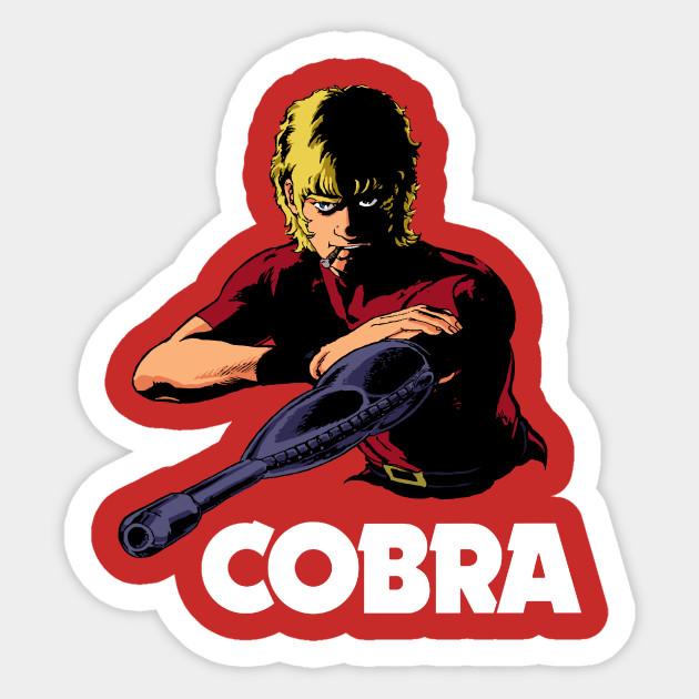 Image result for space adventure cobra