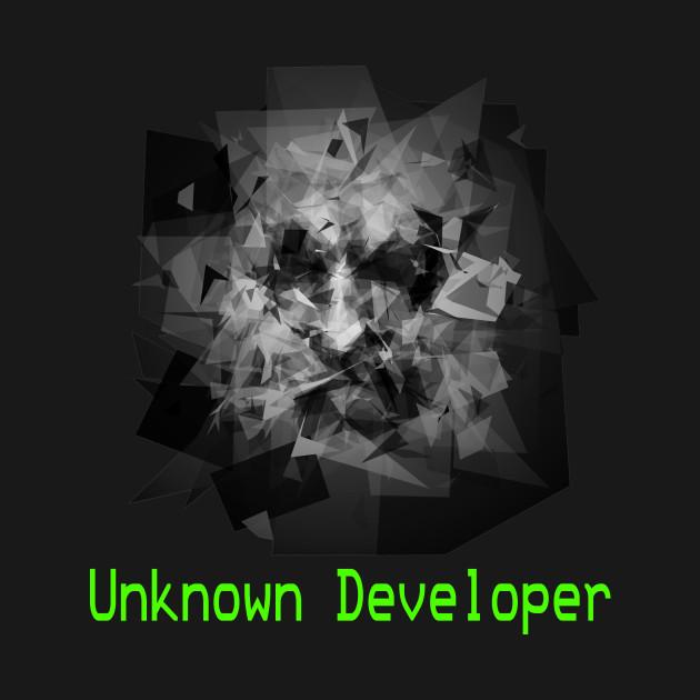 Official Unknown Developer Design