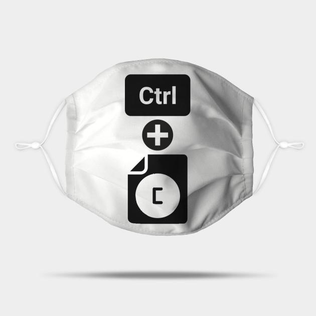Ctrl + C Design