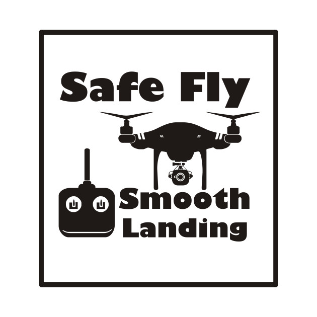 Drone Safe Fly Phantom