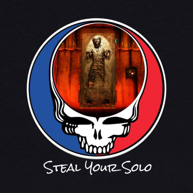 Steal your solo 3