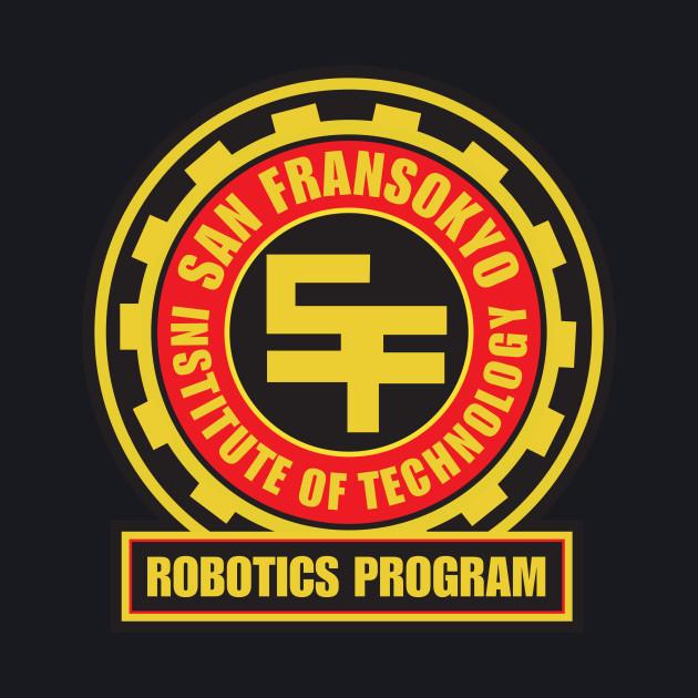 San Fransokyo Institute of Technology Robotics Program