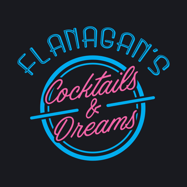 Flanagan's Cocktails & Dreams