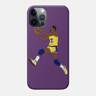 Magic Johnson Phone Cases - iPhone and Android | TeePublic