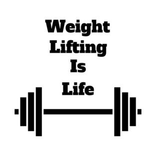 982228dfb Weight Lifting T-Shirts | TeePublic