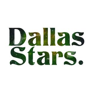 Dallas Stars t-shirts
