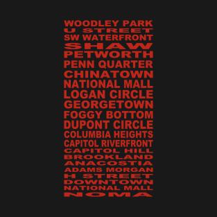872ead4c The District T-Shirts | TeePublic