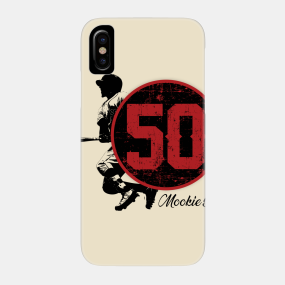 sports shoes 64f72 fb342 Mookie Betts Phone Cases - iPhone and Android | TeePublic