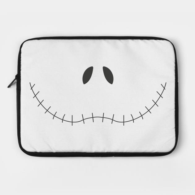 Halloween Skellington Mask
