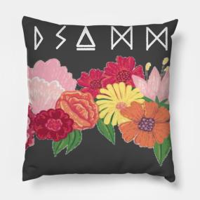 Pagan Rituals Pillows | TeePublic
