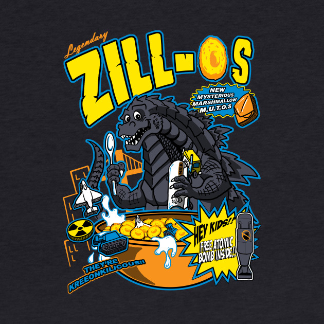Legendary ZILL-Os