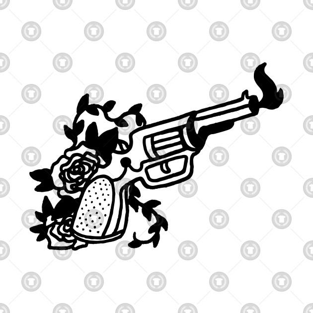 Bang Bang Roses