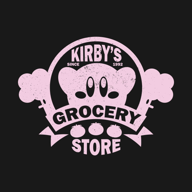 Kirby's Grocery Store