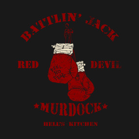 BATTLIN' JACK