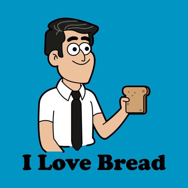 Tad Strange Loves Bread