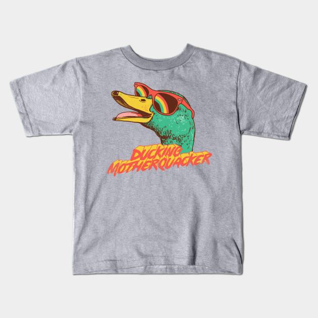 Ducking Motherquacker