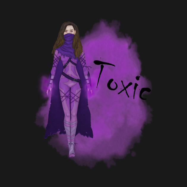 Toxic M