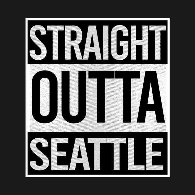 Straight Outta Seattle