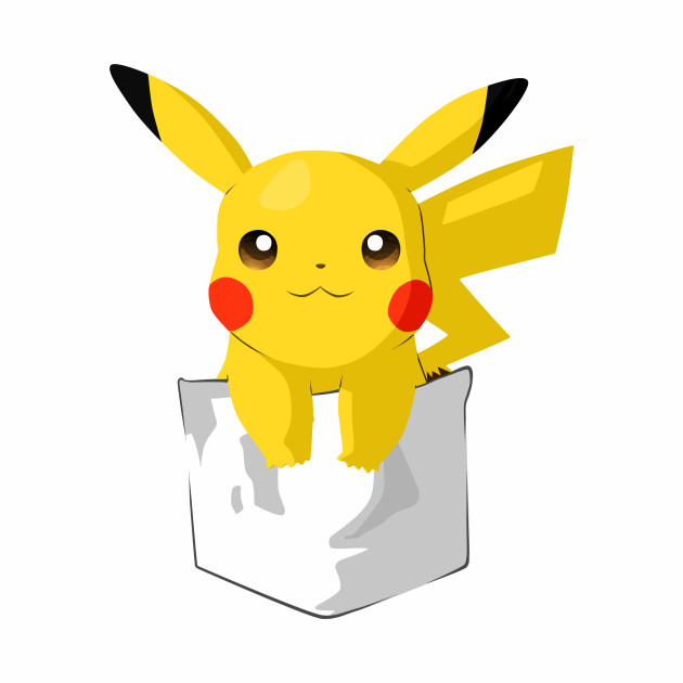 Pikachu Pocket