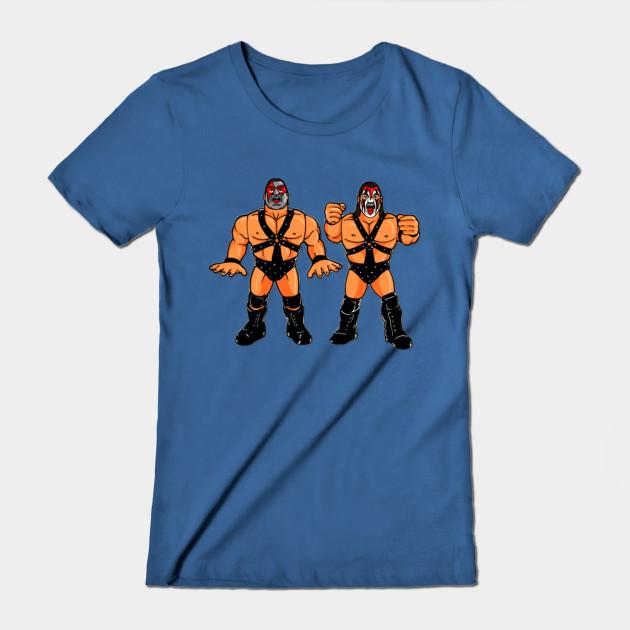 T-Shirts, Demolition - Hasbro