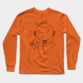 6a83dedc98 Main Tag Neato Long Sleeve T-Shirts