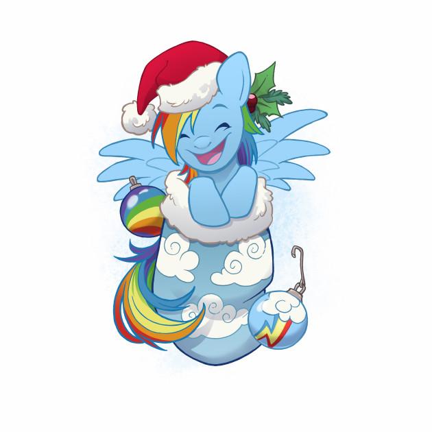 Stocking Stuffer: Rainbow