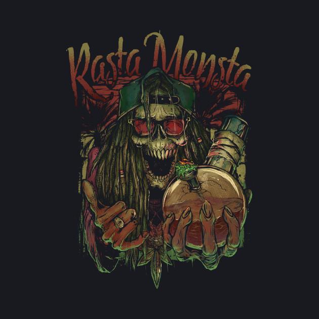 RastaMonsta