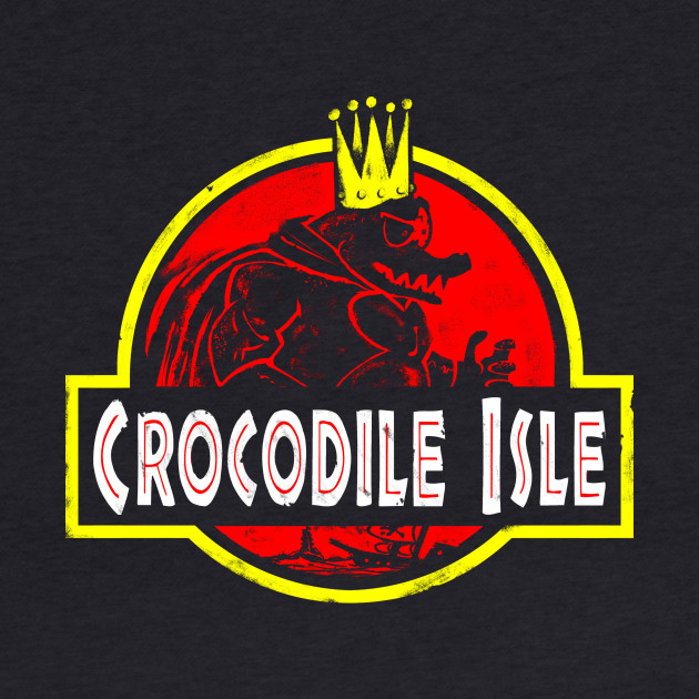 Crocodile Isle