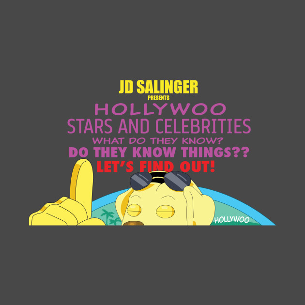 Hollywoo stars and celebrities what do they know