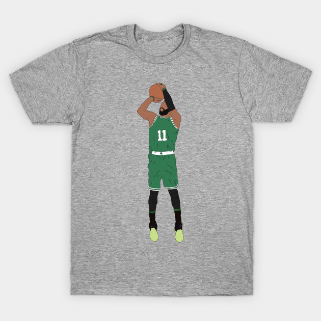pretty nice bf175 88fd4 Kyrie Irving Jumpshot T-Shirt