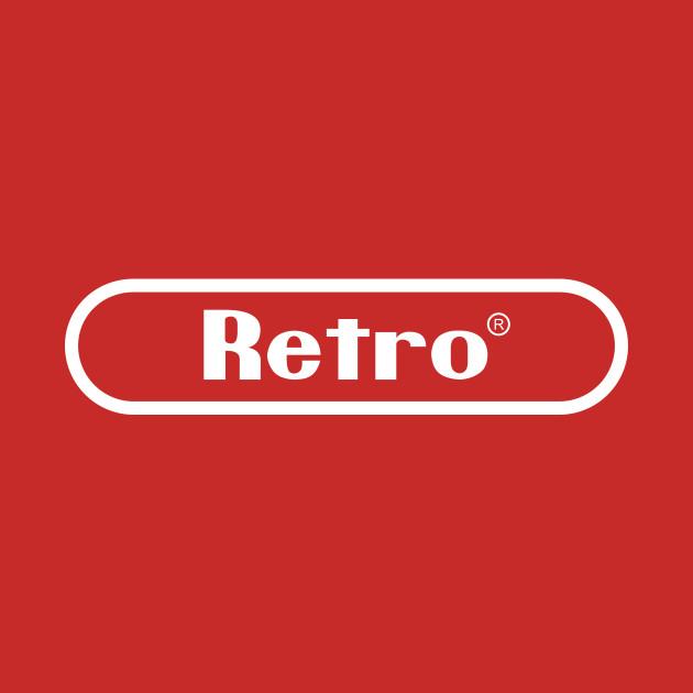 Retro Entertainment System