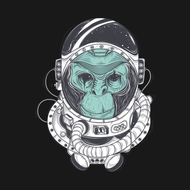Ape Space Force