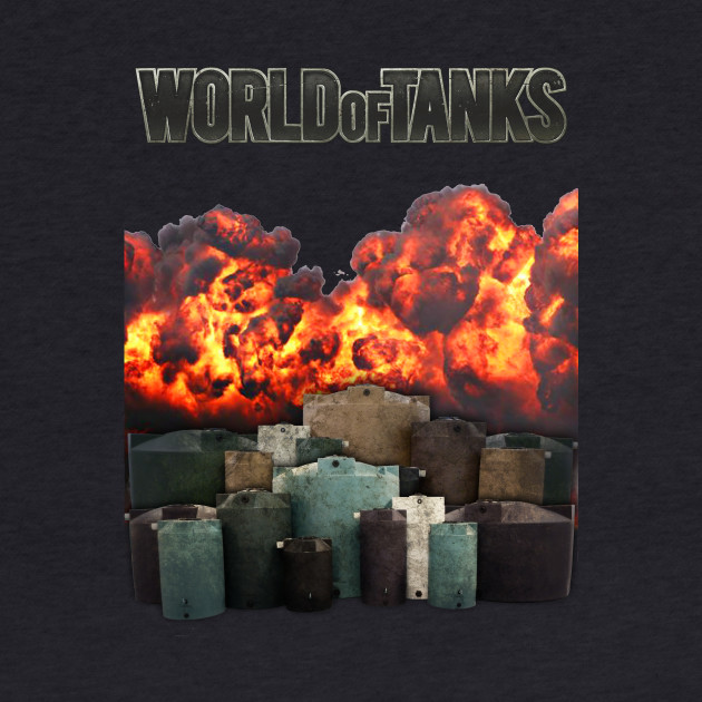 World of Tanks Mashup