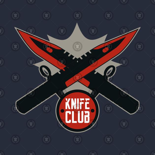 CSGO Knife Club - M9 Bayonet
