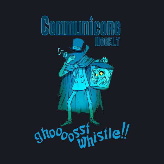 Ghost Whistle!