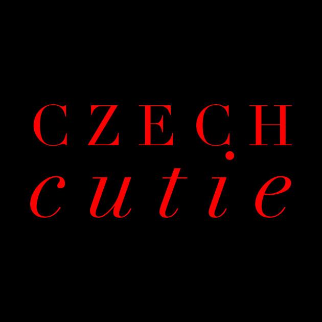 Czech Cutie