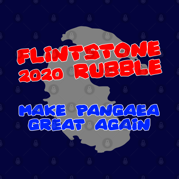 Flintstone Rubble 2020