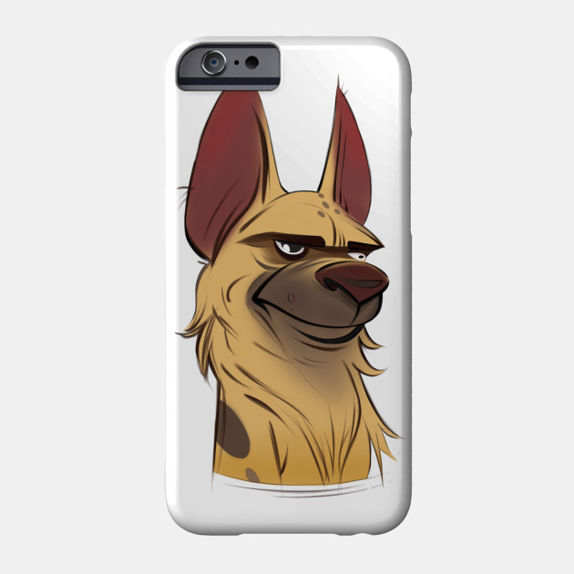 Dog cute Phone Case