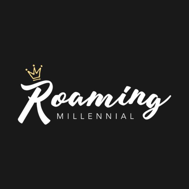 Roaming Millennial Logo