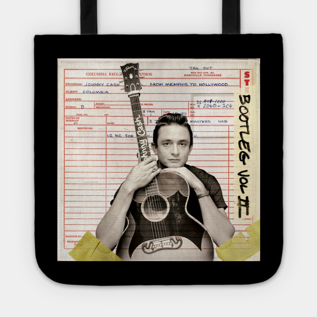Johnny Cash - Bootleg