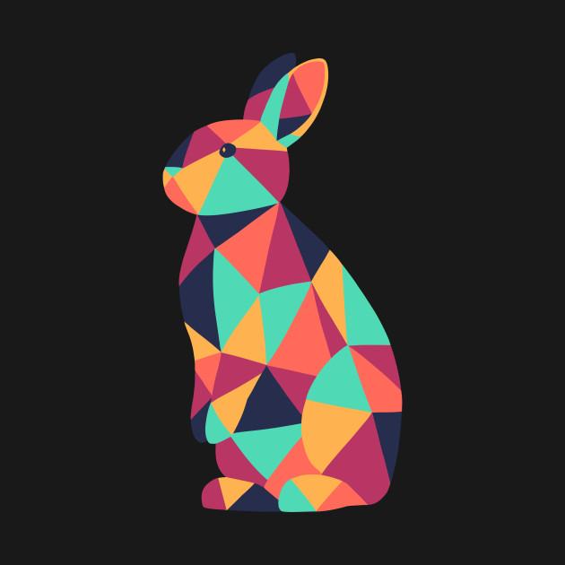 prismatic rabbit