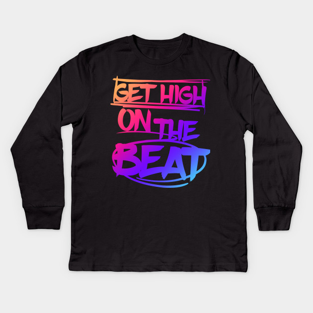 Get High On The Beat Festival Party Electro Music