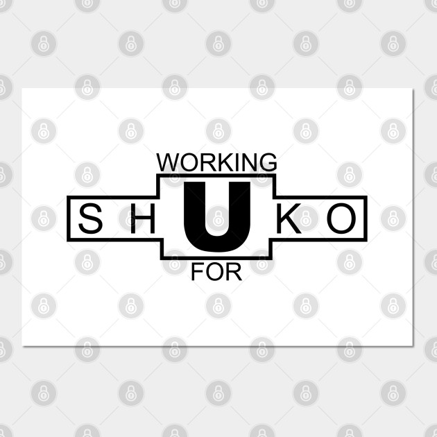 Double Dragon Movie Koga Shuko Company Logo Remake Dark Edition