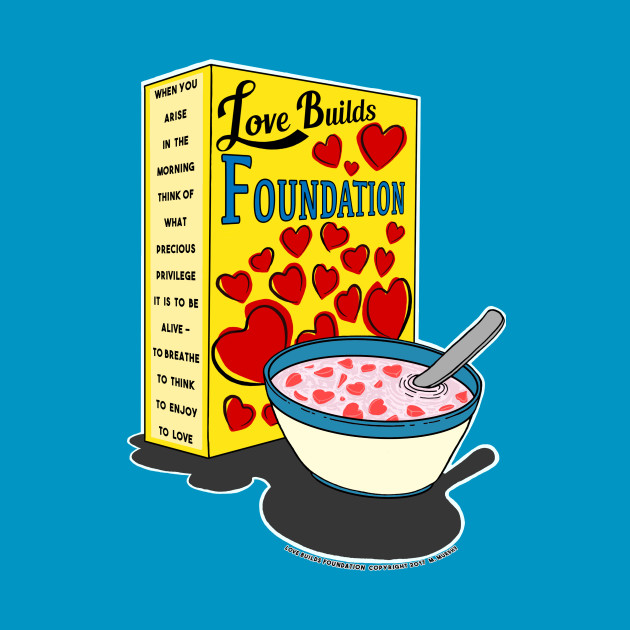 Love Builds Foundation