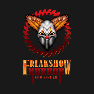 Official Freak Show Horror Logo - Full Color