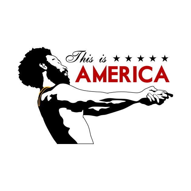 This is america shirt-7045